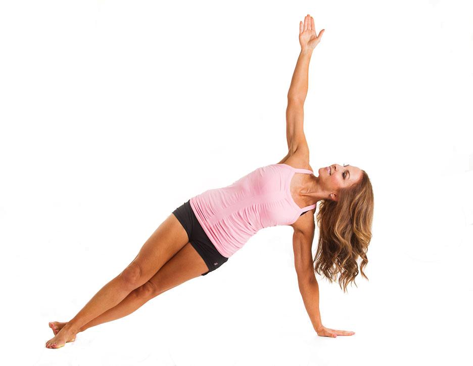 Claire Wray - Claire's Pilates Studio